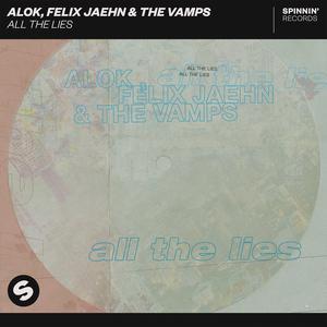 All The Lies (with Felix Jaehn & The Vamps) Albümü