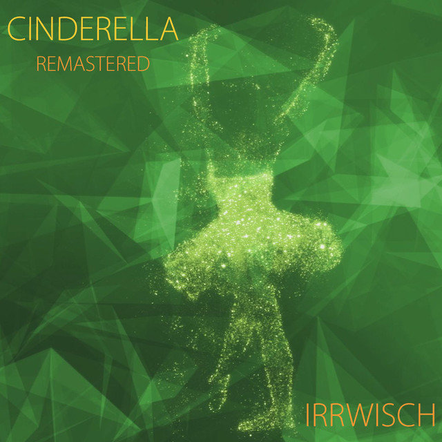 """CINDERELLA (REMASTERED)"" Added to Twisting Love"