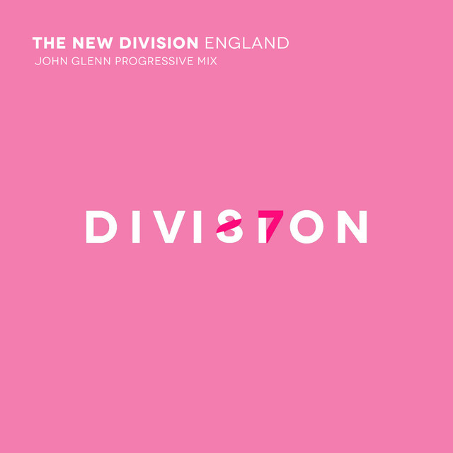 England (feat. Keep Shelly In Athens) [John Glenn Progressive Mix] - Single