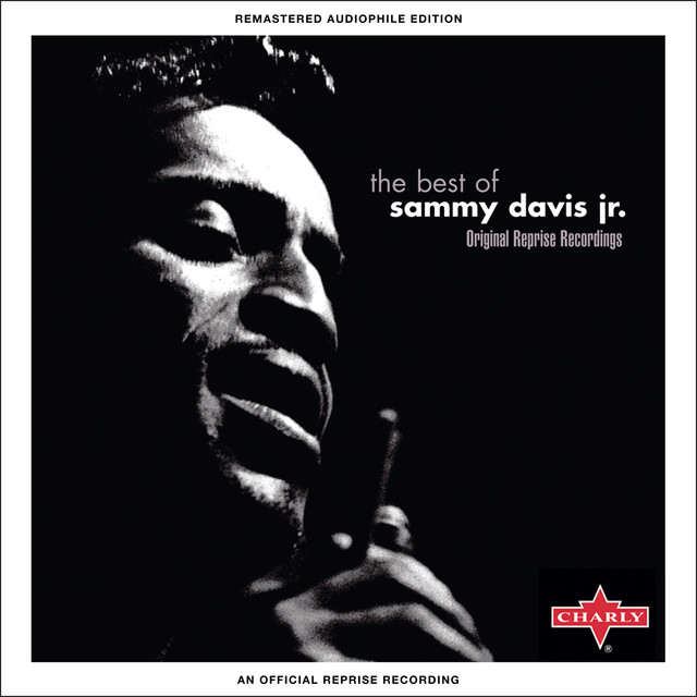 Sammy Davis Jr. The Best of Sammy Davis Jr. - Original Reprise Recordings (Remastered) album cover