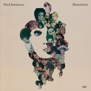 Honeyburst - Tim Christensen
