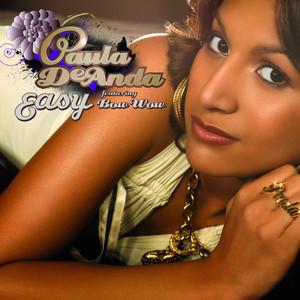 Paula DeAnda, Bow Wow Easy cover