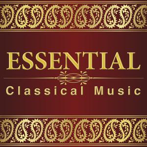 Essential Classical Music Albumcover