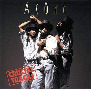 Crucial Tracks album