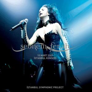 10 Mart 2007 İstanbul Konseri Albümü