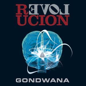Revolucion Albumcover