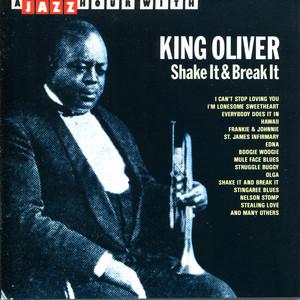 Shake It and Break It album
