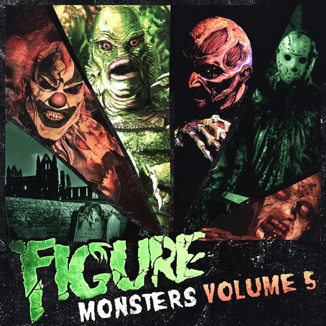 Monsters Vol. 5