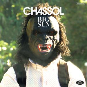 Big Sun Albumcover