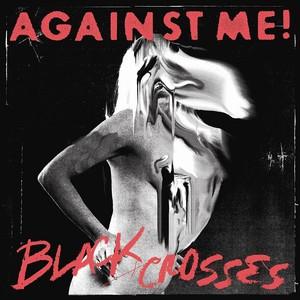 Black Crosses Albumcover