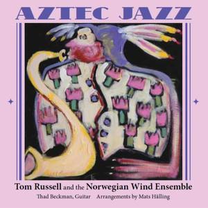 Aztec Jazz album