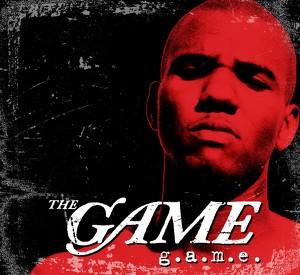G.a.m.e. Albumcover