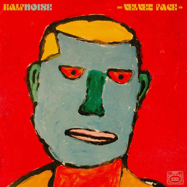 The Velvet Face - EP