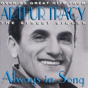 Always in Song: The Street Singer album