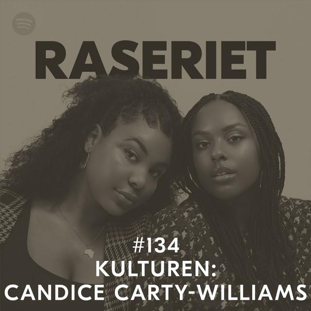 Kulturen: Candice Carty-Williams