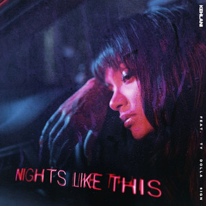 Nights Like This (feat. Ty Dolla $ign) Albümü