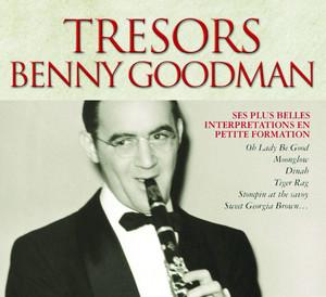 Trésors Benny Goodman album
