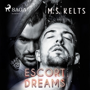 Escort Dreams - Dreams-Reihe 1 (Ungekürzt) Audiobook