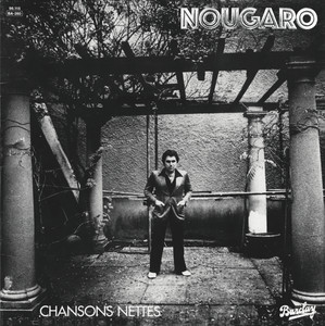 Chansons nettes album