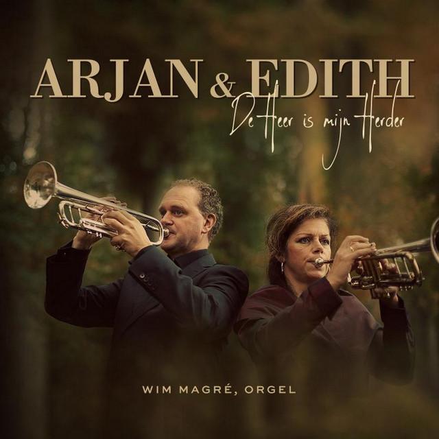 Arjan En Edith