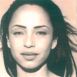 The Best Of Sade Albumcover