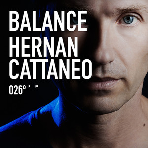 Balance 026 album