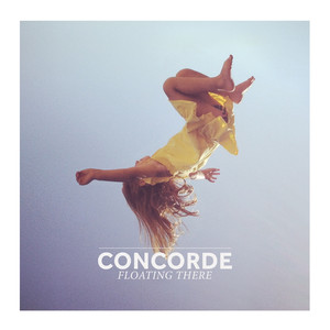 Floating There - Concorde