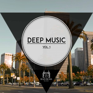 Deep Music, Vol. 1 Albumcover