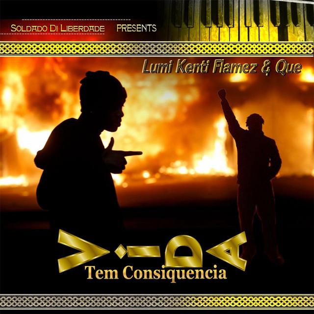Vida Tem Consiquencia Albumcover