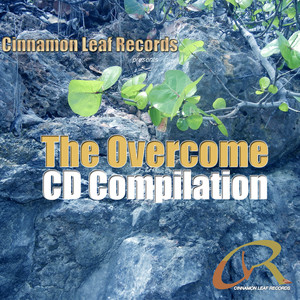 The Overcome CD Compilation album