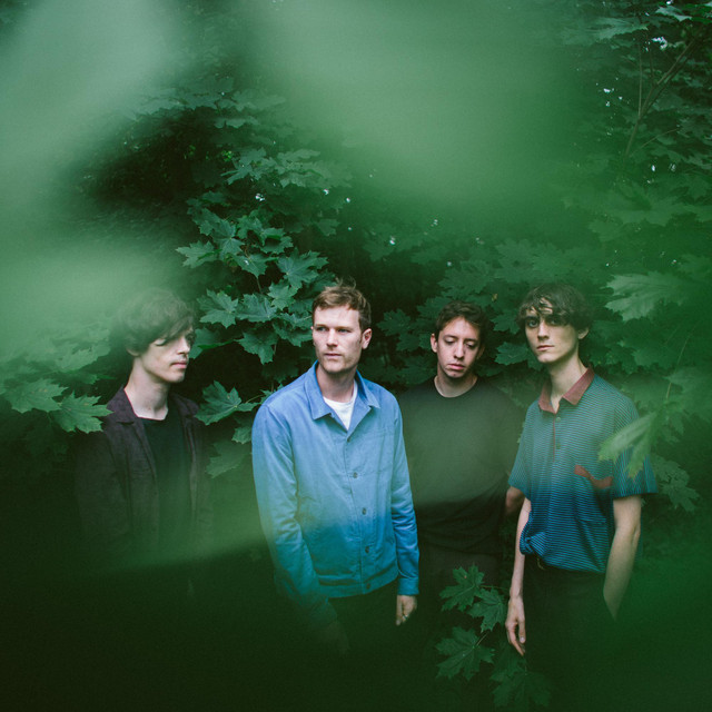GENGAHR tickets and 2020  tour dates