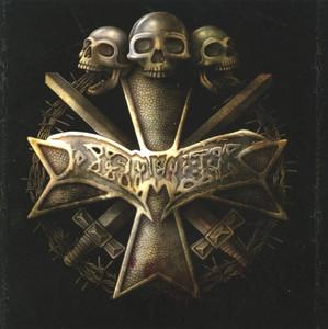 Dismember album