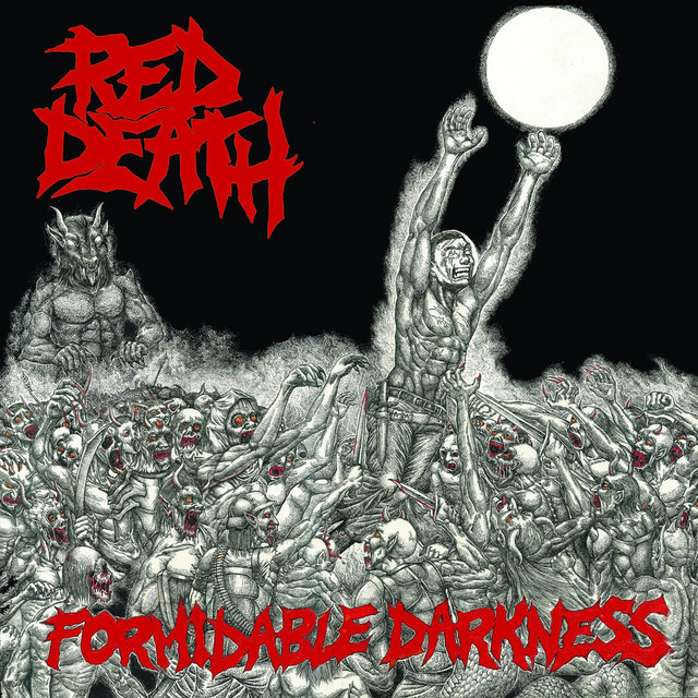 Formidable Darkness