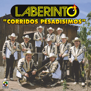 Corridos Pesadisimos Albumcover