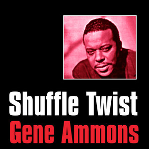 Gene Ammons Out in the Cold Again cover