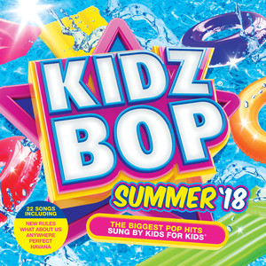 Kidz Bop Kids What About Us cover