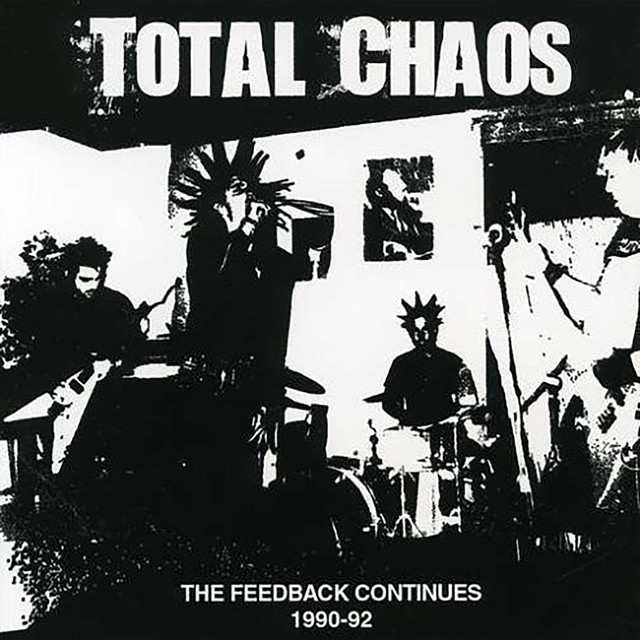 The Feedback Continues (1990-1992)