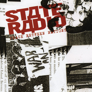 Peace Between Nations - EP - State Radio