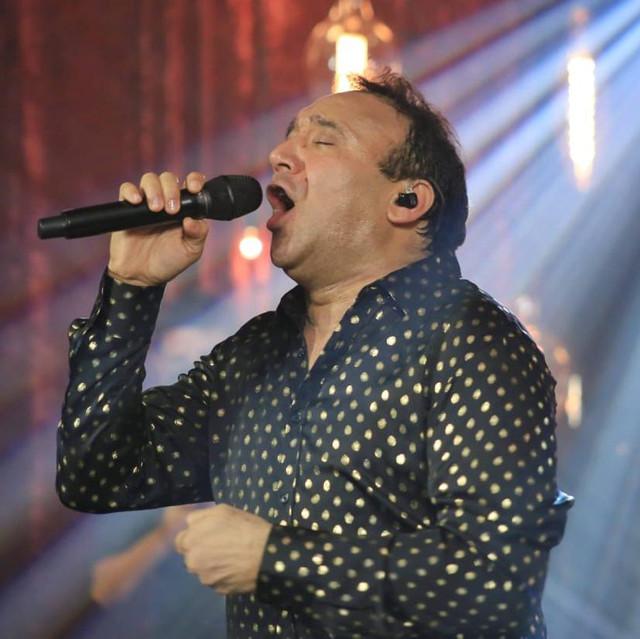 José Alfonso ''Chiche'' Maestre