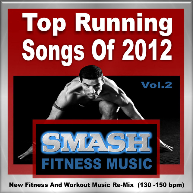 Top Running Songs of 2012 Vol  2 - New Fitness and Workout
