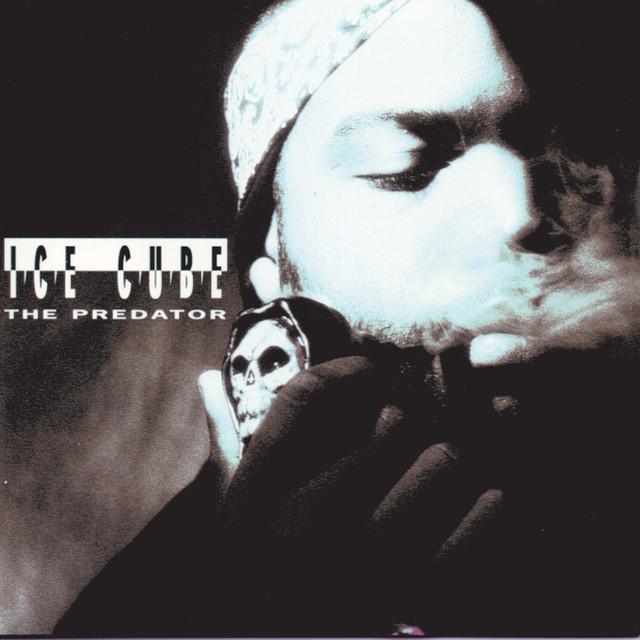 The Predator Albumcover