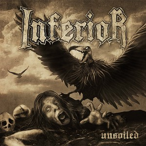 Inferior, Vultures Unleashed på Spotify