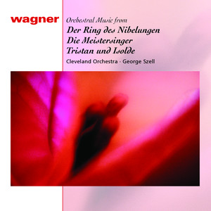 Wagner: Orchestral Music from The Ring of the Nibelung Albumcover