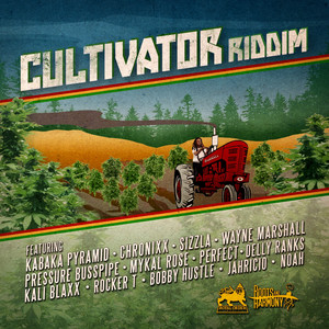 Cultivator Riddim