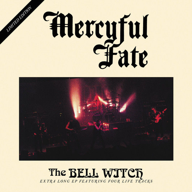 The Bell Witch - EP