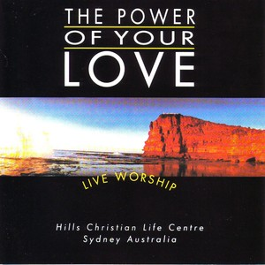 Power Of Your Love (Live) Albumcover