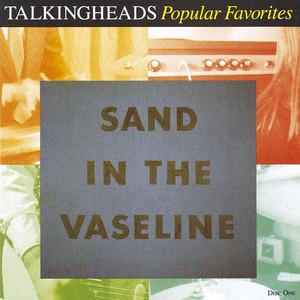 Popular Favorites: Sand in the Vaseline album