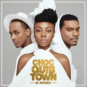 Choc Quib Town Nuqui (Te Quiero Para Mi) cover