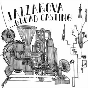 Fat Freddy's Drop, Jazzanova Flashback - Jazzanova's Mashed Bag cover