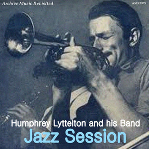 Jazz Session with Humph album